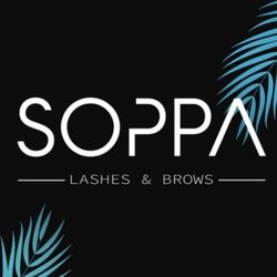 SOPPA Lashes&Brows, ulica Daleka 4, 60-124, Poznań, Grunwald