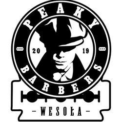 Peaky Barbers Wesoła, Trakt Brzeski, 22A, 05-077, Warszawa, Wesoła