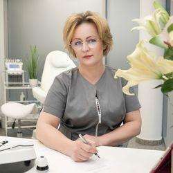 Agata Ostojska - Skin World Clinic