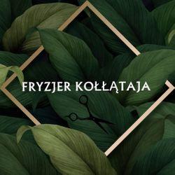 Fryzjer Kołłątaja, ulica Hugona Kołłątaja 33, 50-004, Wrocław