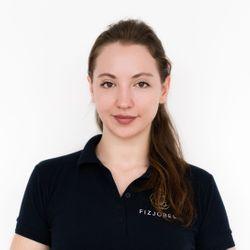 Aleksandra Chmielewska - FizjoBell