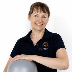 Anita Kargul - FizjoBell