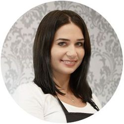 Katarzyna S - La Vital Rojna