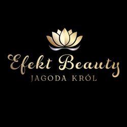 Efekt Beauty Jagoda Król, Ul.Mogileńska 6, U1, 61-052, Poznań, Nowe Miasto