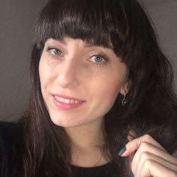 Yana Blyk - MonAmie Beauty salon