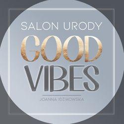 Salon Urody Good Vibes, ulica Unii Lubelskiej 18, Wejście po schodkach w dół po lewej stronie, 61-249, Poznań, Nowe Miasto