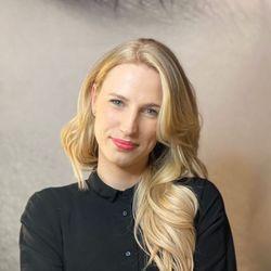 Michalina Kabulska - Kabulska & Karauda - Atelier Fryzjerskie
