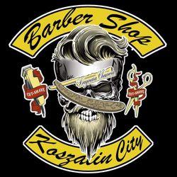 Barber Shop Dagmara Chamera, Kaszubska 12/8, 75-036, Koszalin