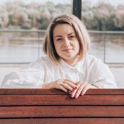 Olga Marchuk - HOLLYWOOD