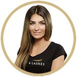 Varser - Rose Lashes 4lashes