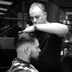 Piotr Golibroda - Golibroda Barber Shop Kalisz