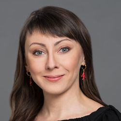 Nina Harbuz - Centrum Psychoterapii HELP - oddział Wspólna