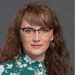 Agnieszka Daruk - Centrum Psychoterapii HELP - oddział Wspólna