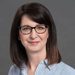 Renata Puk - Centrum Psychoterapii HELP - oddział Wspólna