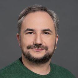 Marcin Włodarczyk - Centrum Psychoterapii HELP - oddział Wspólna