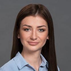 Ania Drozdowska - Centrum Psychoterapii HELP - oddział Wspólna