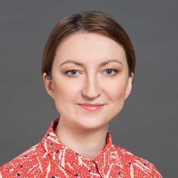 Sylwia Krukowska - Centrum Psychoterapii HELP - oddział Wspólna