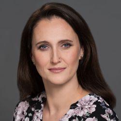 Aneta Bukowska - Centrum Psychoterapii HELP - oddział Wspólna