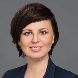 Katarzyna Cieszyńska - Centrum Psychoterapii HELP - oddział Wspólna