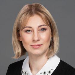 Marzena Biernacka - Centrum Psychoterapii HELP - oddział Wspólna