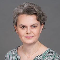 Katarzyna Kwaśny-Czehak - Centrum Psychoterapii HELP - oddział Wspólna