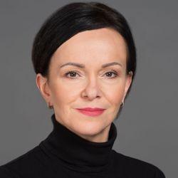 Justyna Kuczmierczyk - Centrum Psychoterapii HELP - oddział Wspólna