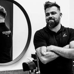 Bartek - Rzemieślnik Barber Shop