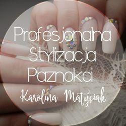Profesjonalna Stylizacja Paznokci Karolina Matysiak, Ozimska 23, 1, 45-058, Opole