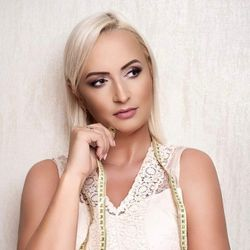 Izabela Dudek - Izabela Dudek Wedding Dress Designer