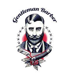 Gentleman Barber Gliwice, ulica Zwycięstwa 2, 44-100, Gliwice