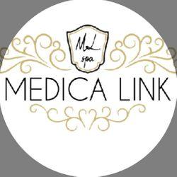 Medica Link Spa Marzena Link, ulica Stągiewna 21/22, 22, 80-750, Gdańsk