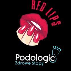 Red Lips & Podologic, aleja kard. Stefana Wyszyńskiego 88b, 94-050, Łódź, Polesie
