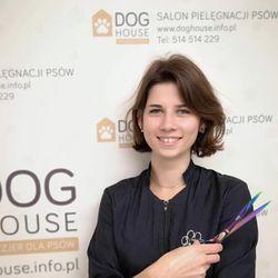 Kasia - Dog House - Fryzjer dla Psów Wola Duchacka