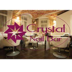 Crystal Nail Bar, ulica Podmurna 48, 87-100, Toruń