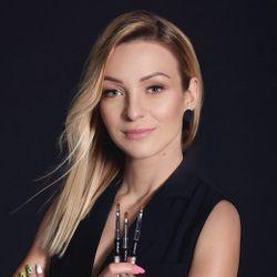 Magdalena Wyrwa - Akademia Semilac Poznań