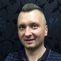 Patryk - Barber Shop Ursynów - Fryzjer Męski MEN