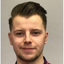 Tomek - Barber Shop Ursynów - Fryzjer Męski MEN