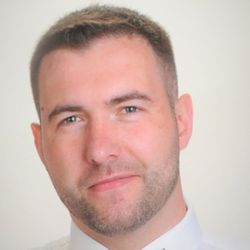 Marcin - Barber Shop Ursynów - Fryzjer Męski MEN