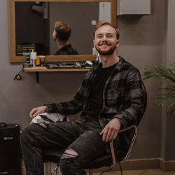 Dawid - Mister Cut Barbershop Praga
