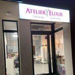 Atelier Elixir, ulica Bolesława Prusa, 60, Lokal usługowy numer 1, 05-800, Pruszków