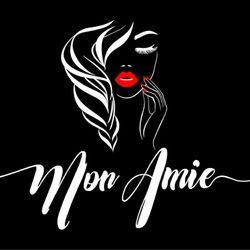 Recepcja - MonAmie Salon Urody