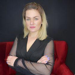 Tetiana - MonAmie Salon Urody