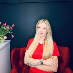 Anastasija - MonAmie Salon Urody