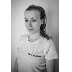 Joanna Przybysz - Fizjo Control