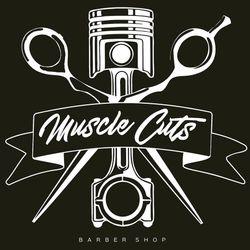 MUSCLE CUTS Barber Shop Lublin, Aleje Racławickie, 34, 20-043, Lublin