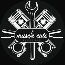 Patryk - MUSCLE CUTS Barber Shop Lublin