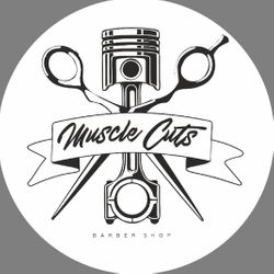 Dawid - MUSCLE CUTS Barber Shop Lublin
