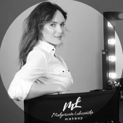 Małgorzata Make-up - Gotowa do wyjścia