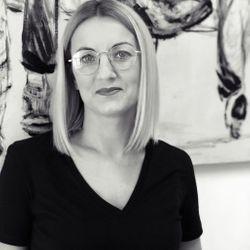 Magdalena Ujazda - LE DESIR