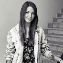 Agata Bykowska - LE DESIR